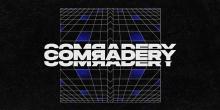 8Bahn x Comradery w/ stranger B2B Comrade Winston-Ben Buitendijk