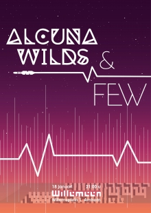 Alcuna Wilds + Few