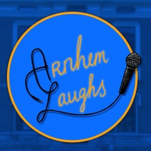 ARNHEM LAUGHS: OPEN MIC, COMEDY NIGHT