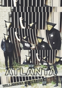CANCELLED Atlanta