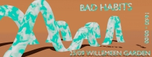 Bad Habits // Good Afternoon | OPEN AIR 2.0