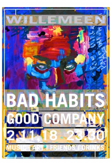Bad Habits // Good Company