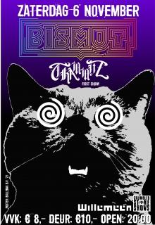 Bismut + Thammuz