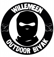 Bivak Willemeen