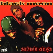 Black Moon (US) & Champion Sound (live band) �ENTA DA STAGE� Anniversary tour