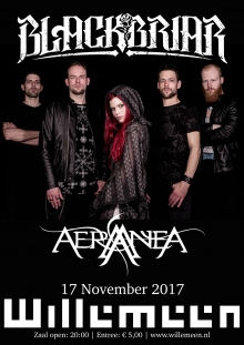 Blackbriar + Aeranea (GER)