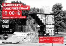 Blockparty Park Presikhaaf