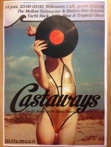 Castaways ~ Desert Island Dreams ~