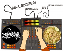 Dansen En Schransen! Drum & Bami (try-out!)