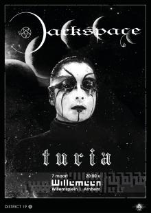 Darkspace + Turia
