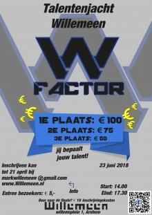 De W-Factor