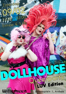 Dollhouse Queerparty