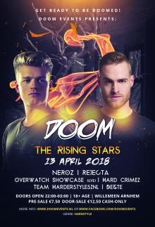 DOOM: The Rising Stars