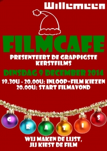 Filmcafe presenteert: de grappigste kerstfilms