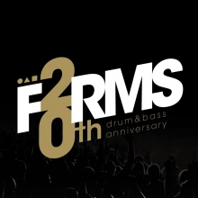 FORMS (20 Years) Summer Jam 2018