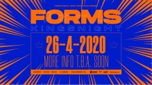 FORMS KINGSNIGHT 2020