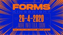 Wordt verplaatst: FORMS KINGSNIGHT 2020