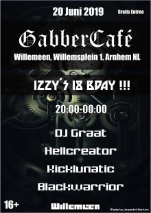 GabberCAfe