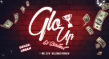 Glo-Up  (gratis entree)