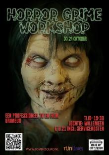 grime workshop