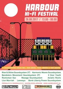 Harbour HiFi Festival