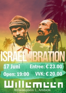 Israel Vibration (JAM)