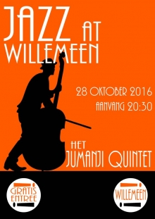 Jazz At Willemeen