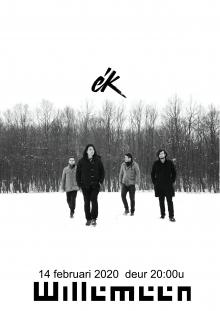 ék (HU) + Let's Get Lost