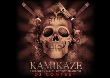 Kamikaze DJ Contest pt1