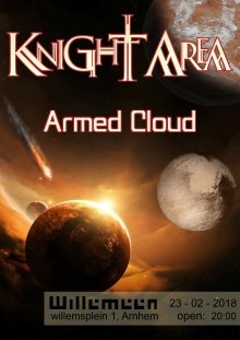 Knight Area + Armed Cloud