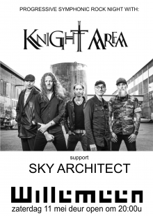 Knight Area + Sky Architect