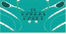 Makersmarkt pt.2