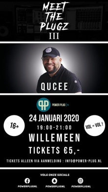 Meet The Plugs 3 Met Qucee