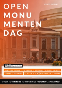 Open Monumenten Dag Willemeen