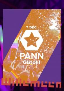 PANN Glitch!