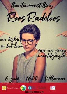 Roos Radeloos