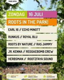 Roots In The Park