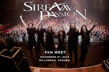 STREAM OF PASSION FAN MEET