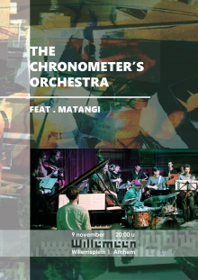 The Chronometer's Orchestra feat. Matangi
