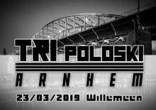 SOLD OUT ||| TRI Poloski ||| Arnhem ||| Russian Hardbass