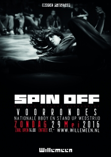 Voorronde Spin Off