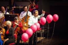 W1 en het Gelders Orkest: Maestro Jules Onthult Bruchs