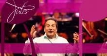 W1 & Gelders Orkest presenteren Maestro Jules onthult Sibelius