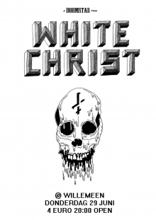 White Christ (USA) + New Best Friend