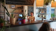 Willemeen Café
