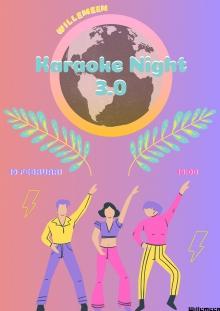 Willemeen Café Karaoke Night 3.0