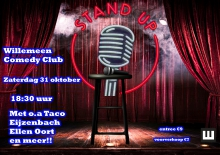 Willemeen Comedy Club