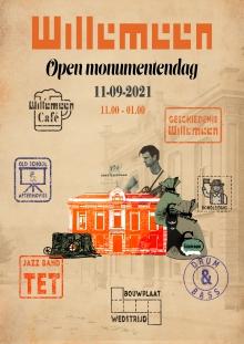 Willemeen Open Monumentendag