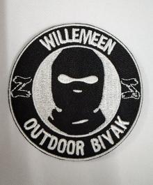 Willemeen outdoor Bivak