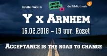 Y X Arnhem @Rozet